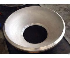 Elliptical Dished End China Tank Head Manufacturer