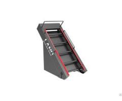 Cardio Equipment Average Speed Motorized Jacobs Ladder Climbing Machine