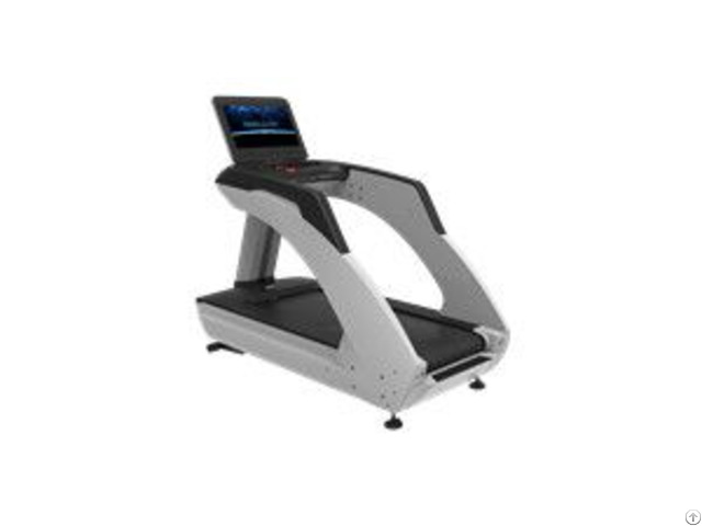 Ce Approved Commercial Running Machine Gym Equipment