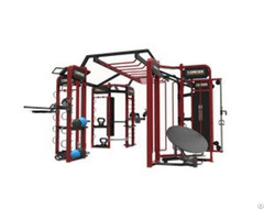 Heavy Duty Integrated Gym Trainer Oem Service Synergy 360 Crossfit