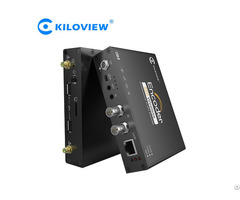 Wifi 4g Lte H 264 Hd Sdi 1080p Live Streaming Video Encoder