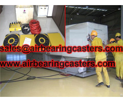 Air Casters For Sale With Discount Now