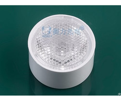 China Energy Saving Led Lamp Lens Factory