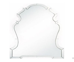 Cute Pet Decorative Wall Mirror For Livingroom Bathroom Dining Room