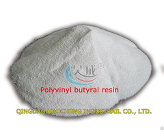 White Powder Polyvinyl Butyral Pvb Resin