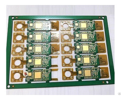 Hdi Pcb Manufacturer In China