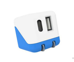 Type C Usb Ac Charger Wall Charging