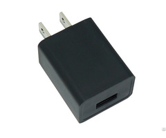 Mini Usb Wall Charger Single 1a Output Chargers Mobile Phone Spare Part