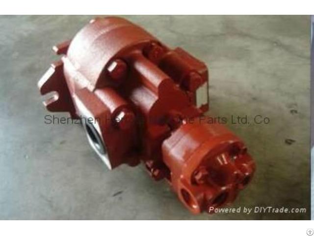 Supply Kyb Hydraulic Pump Kfp51100 56csmss