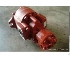 Supply Kyb Hydraulic Pump Kfp51100 56csmss