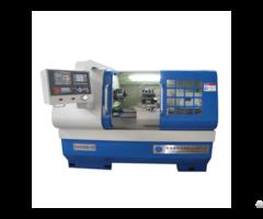 Chinese Cnc Turret Lathe Machine Ck6140a