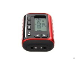 Odm Of Mini Walkie Talkie Device