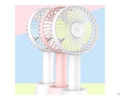 Odm Of Mini Hand Held Fan