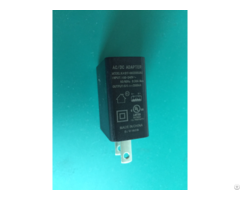 Wall Charger For Mobile Phone Single Usb Output Ac Dc Chargers Ul Spare Part