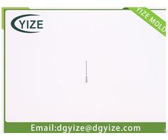 Zhuhai Customization Precision Plastic Injection Mould Parts