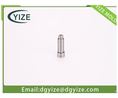 Die Cast Core Pins Factory With Customization Small Part Mould