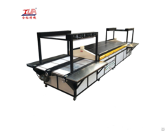 Jy S03 Best Price Double Sided Pvc Zipper Making Machine