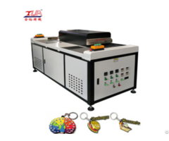 Dongguan New 2 In 1 Cooling Part Plastic Product Baking Machine