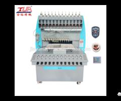 Full Automatic 1 12 Colors Liquid Pvc Dispensing Machine