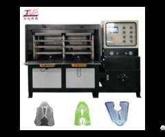 Dongguan Hydraulic Heating Kpu Sneaker Vamp Making Machine