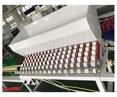 Paper Core Loading Machine
