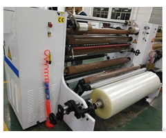Bopp Tape Slitting Machine Manufacturers