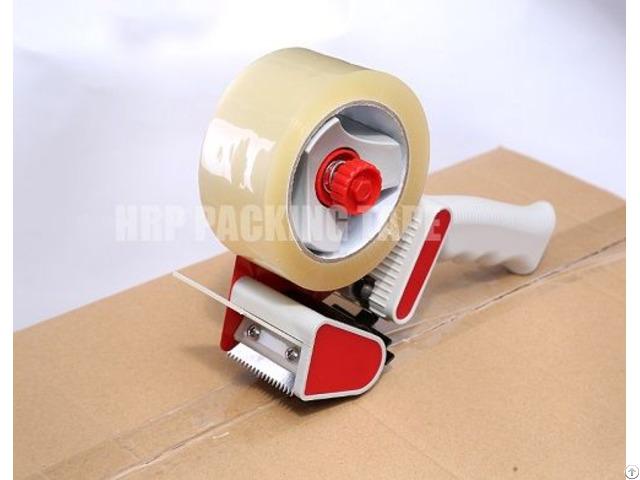 Self Adhesive Carton Sealing Tapes
