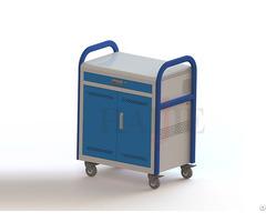 Tablet Charging Cart Hj Cm16