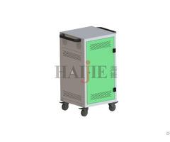Tablet Charging Cart Hj Cm13