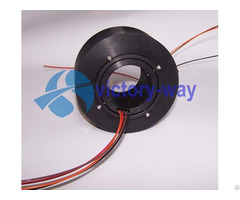 Waterproof Slip Ring For Marine Vessels