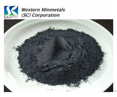 Terbium Oxide At Western Minmetals