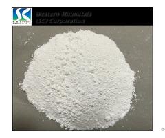 Lanthanum Oxide At Western Minmetals