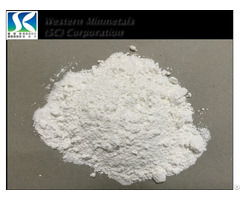 Gadolinium Oxide At Western Minmetals