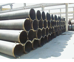 Seamless Steel Alloy Pipes