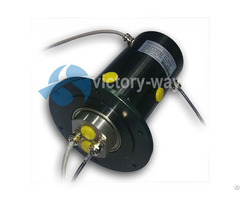 Combined Slip Ring For Packing Machine