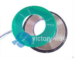 Pcb Slip Ring For Smart Home Devices Separate Structure
