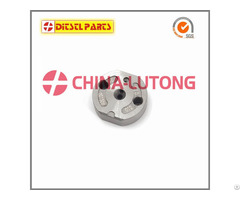 Common Rail Electronic Valve Bf15 For Denso Diesel Fuel Injector