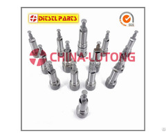 Diesel Plunger Pn 090150 5971 Injector Element For Hino S05 J05 07 08 Mitsubishi 4d34 Hyundai