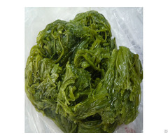 Favorable Price Frozen Cut Wakame Stem Salted