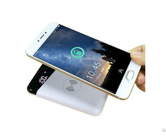 10000mah Qi Wireless Charger Power Bank Led Display Fast Charging Pad Dual Usb Type C