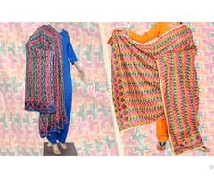 Phulkari Dresses Manufacturers In Patiala Punjab