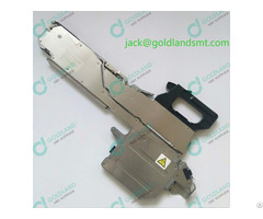 Gd18080 8mm Dual Tape Feeder For Hitachi Smt Pick And Place Machine