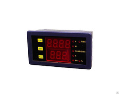 Mtx105p Dc Battery Monitor