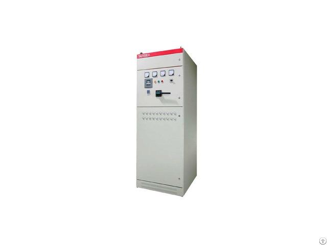 Tdb Automatic Capacitor Bank