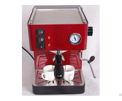 Home Espresso Coffee Machine