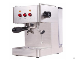 Household Appliances Coffee Machine Espresso