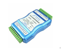 Isolated Positive And Negative 0 5v To Rs232 Rs485 A D Converter Iso 4021 Series