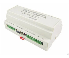 Isolated 4 20ma 0 5v To Rs232 Rs485 A D Converter Isolation Among Each Channel Iso