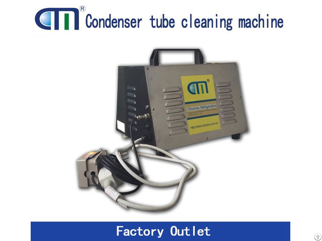 Cm Ii Iii Pipe Cleaner Refrigerant Gas Tools