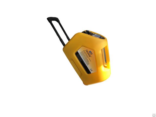 R22 R134a R410a Refrigerant Recovery Unit Cm2000 Oil Less Refrigeration Tool
